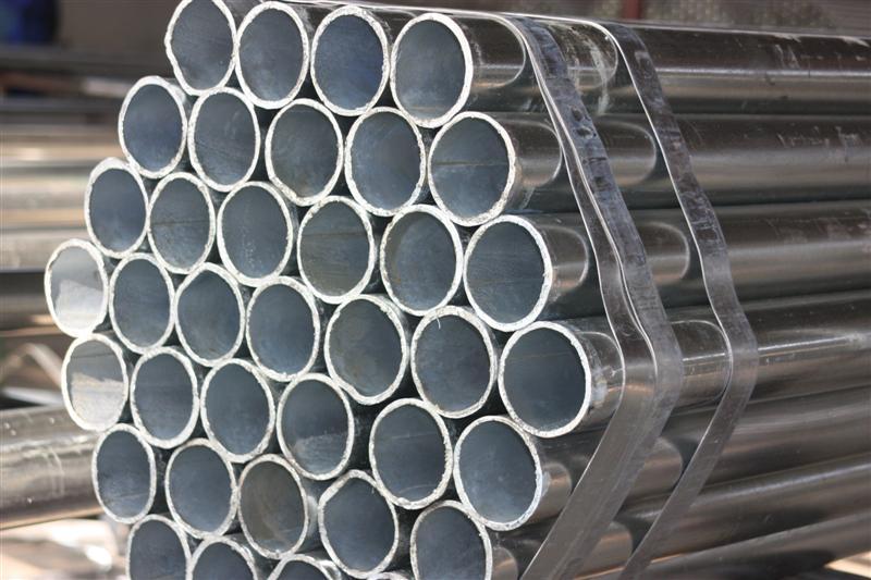 矿用流体输送焊接方管