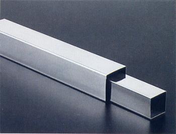 低压输送无缝方管